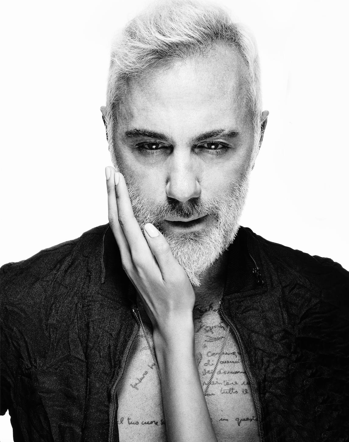 TIME TRAVEL WITH GIANLUCA VACCHI