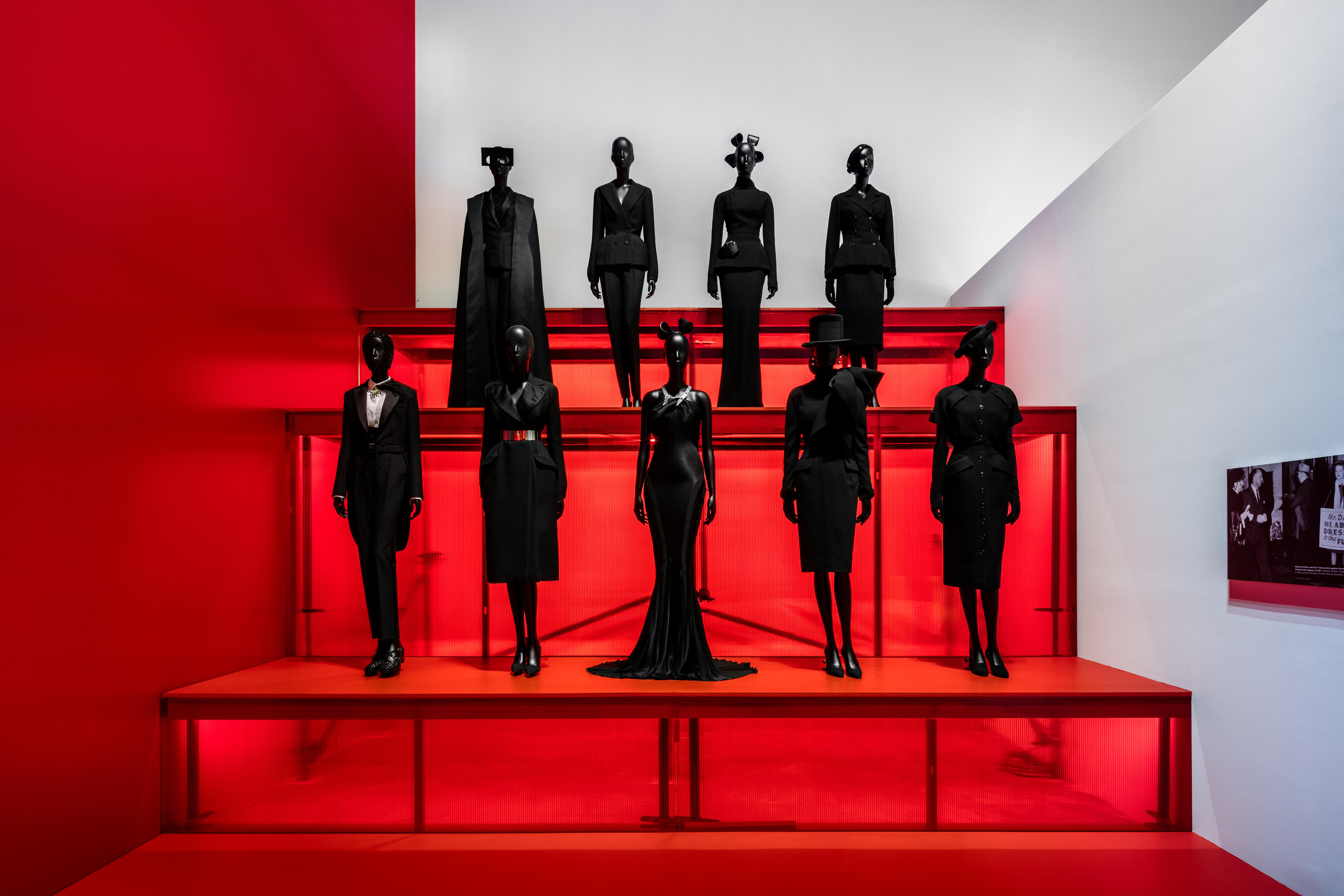 Dior in Dallas