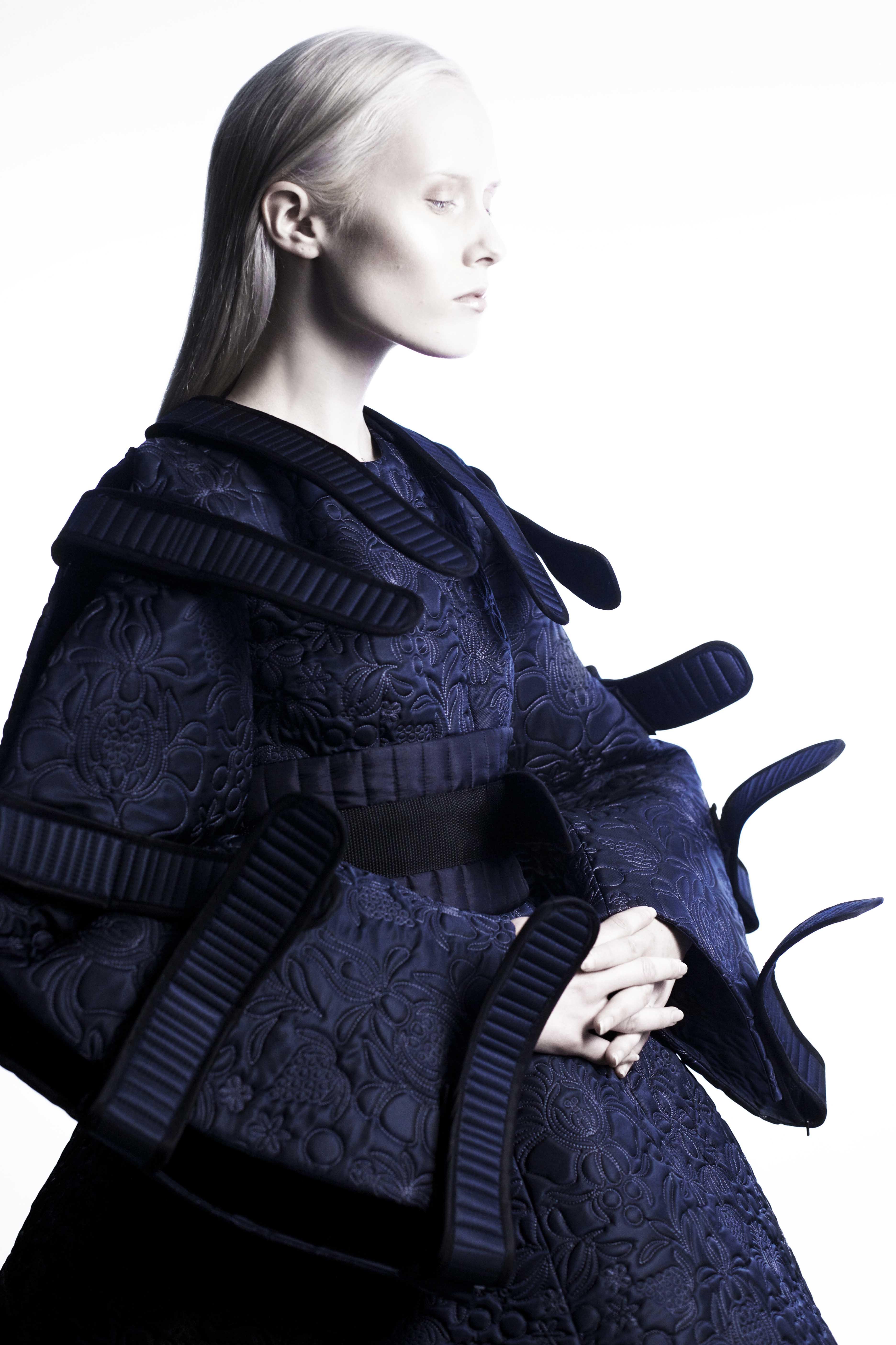 Olesya Serchenko | Designer Spotlight