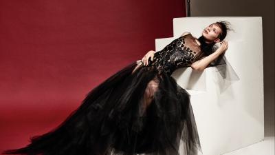 Irene Luft | Designer Spotlight