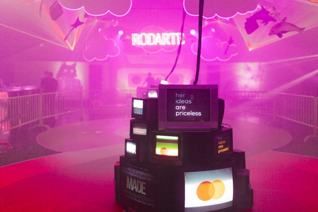 Rodarte x Fred Segal | Back To The Future
