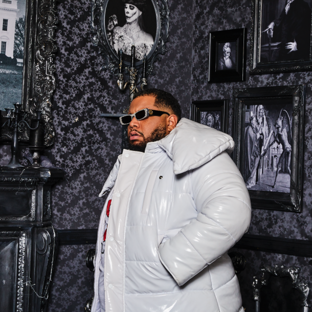 10 Questions with DJ Carnage